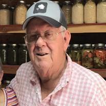 Mr. Donald Eugene Irwin Sr.