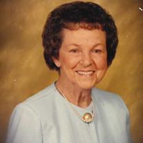 Geraldine Karriker