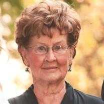 Mrs. Rena Marie Sears (nee Durdle)