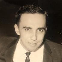 Nelson Bonneaux, Jr
