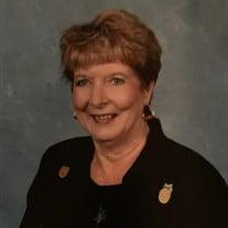 Jeanette Pyles