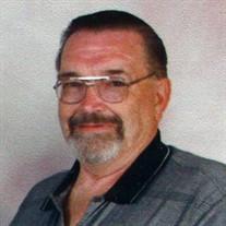 Harold Eugene Throckmorton