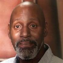Mr. Sammy David Solomon Jr.