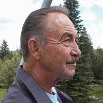Theodore Manke