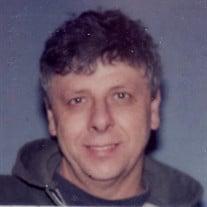 Wayne J. Wescott