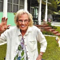 Lola Frances Manofsky