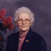 Elizabeth Arlene Woodhams