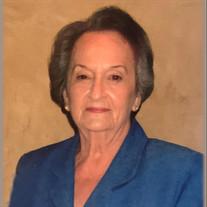 Lillian Trosclair Manuel