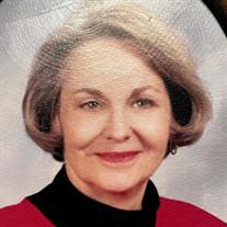 "Janet Marion ""Sparky Jo"" Sparks"