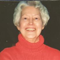 Edith Louise Powell