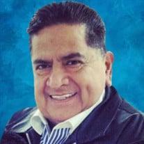 Jorge Rene Ramirez