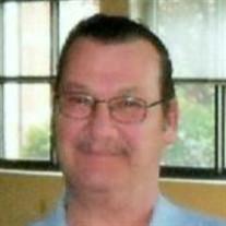 Robert Eugene Burkett