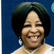 Agnes Afra Aboagye