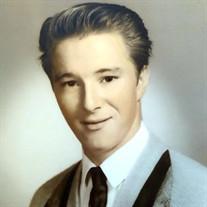 Larry Eugene Bates