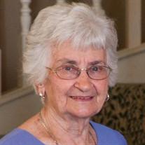 Phyllis Burt