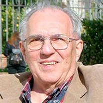 Conrad Gustaf Nelson