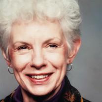 Ann Rose Johnson