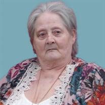 Mary L. (Courtney) Antrobus
