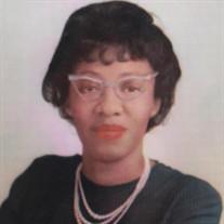 Frances M. J. Ray