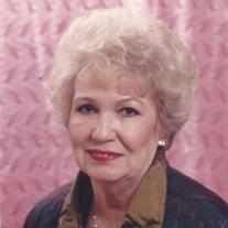 Pollie Ann Thompson