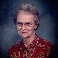 Mildred Osburn Wallace