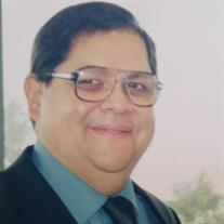 Ernest G. Solis