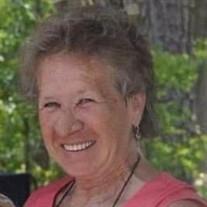 Mary Jo Ivey