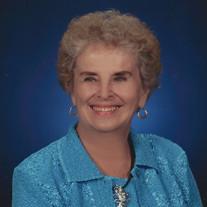 Carol Jean Lillehaugen