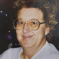 Sharon Diane Ebner