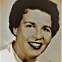 Margaret Jensen