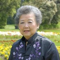 Rose Sio-Chen