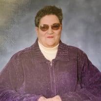 Mrs. Joan S. (Vaughn) Kennedy
