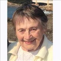 Eleanor Ann Woodard