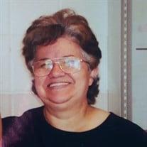 Dorothy M Brunson
