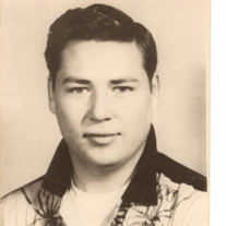 Carl Clark, Jr. (Lebanon)
