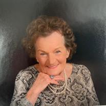 Mrs. Audrey Jean Hawkins