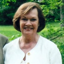 Wanda Lou Rogers
