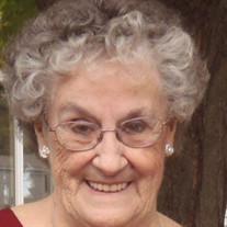 Simonne A. McCarthy