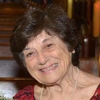 Geraldine Green