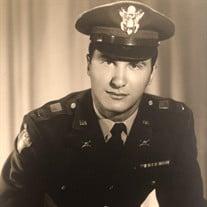 Colonel Paul Coroneos
