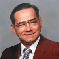 Milton Henry Apel