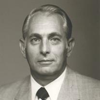 Charles Joseph Bach