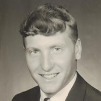 Gerald Lee Hughes