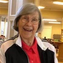 Betty Jean Dunlap Argo