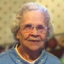 Eunice G. Daggert
