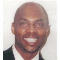 Mr. Antwuan Lamar Powell