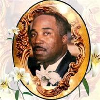 George Baker Jr.