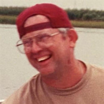 Donald Scott Walters Sr.