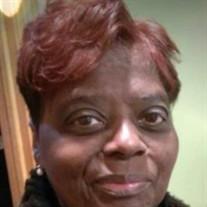 Shirley Ann Nathan