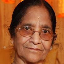 Shantaben B. Chawda